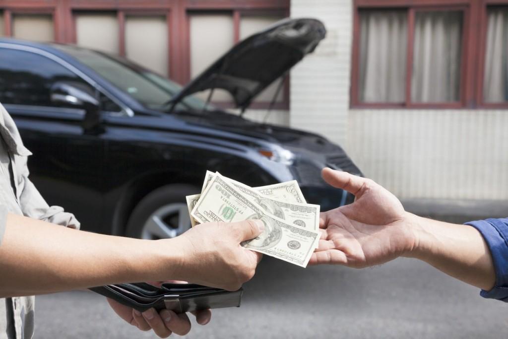 biaya service mobil
