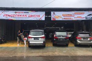Bengkel Captiva Bandung