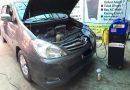 Bengkel Tune Up Mobil Bandung