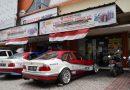 Bengkel Spesialis Ford Bandung