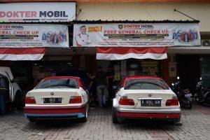 Bengkel Bmw Di Bandung