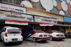 Servis Mobil Honda Bandung