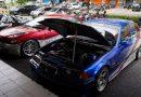 Bengkel Subaru Bandung