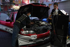 Bengkel Mitsubishi Bandung