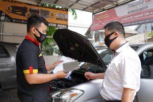 Bengkel Kelistrikan Mobil Bandung