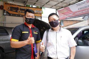Bengkel Suzuki Setiabudi Bandung