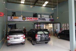 Bengkel Spesialis Toyota Kijang Bandung