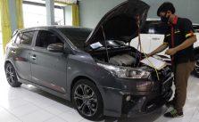Bengkel Nissan Di Bandung