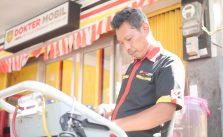 Bengkel Mobil Toyota Di Bandung