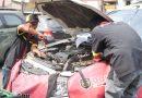 Bengkel Mobil Rekomendasi Bandung