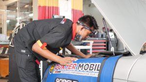 Bengkel Mobil Matic Di Bandung