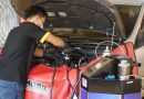Bengkel Ganti Oli Mobil Bandung