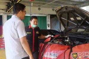 Bengkel Mobil Honda Di Bandung