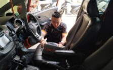 Bengkel Mercedes Bandung