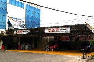 Service Nissan Bandung