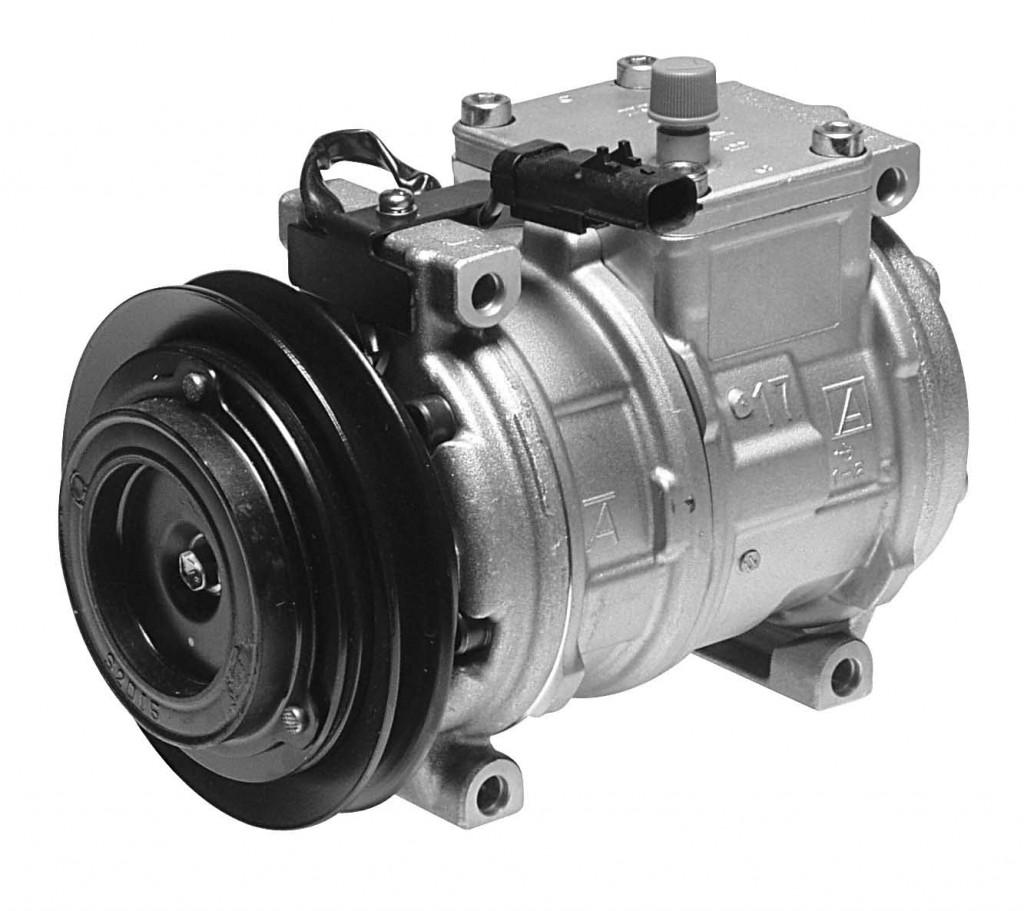 Kompresor AC Grand Livina